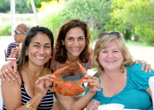 Squire Lemkin - Summer Event at Kent Island