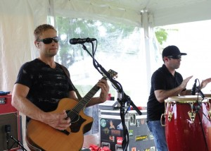 Squire Lemkin - Summer Event at Kent Island - Band